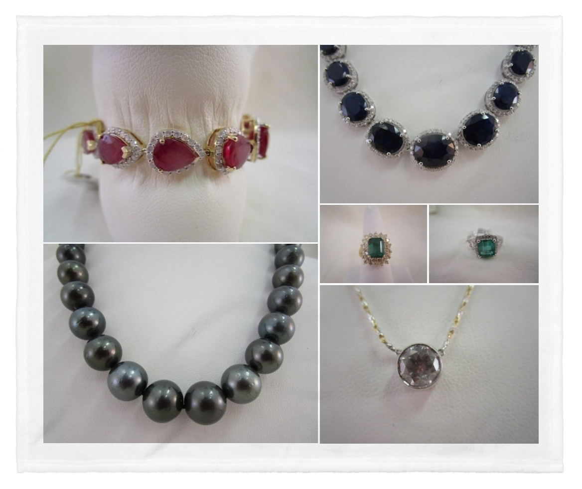 North Phoenix Az High End Jewelry Auction Auction