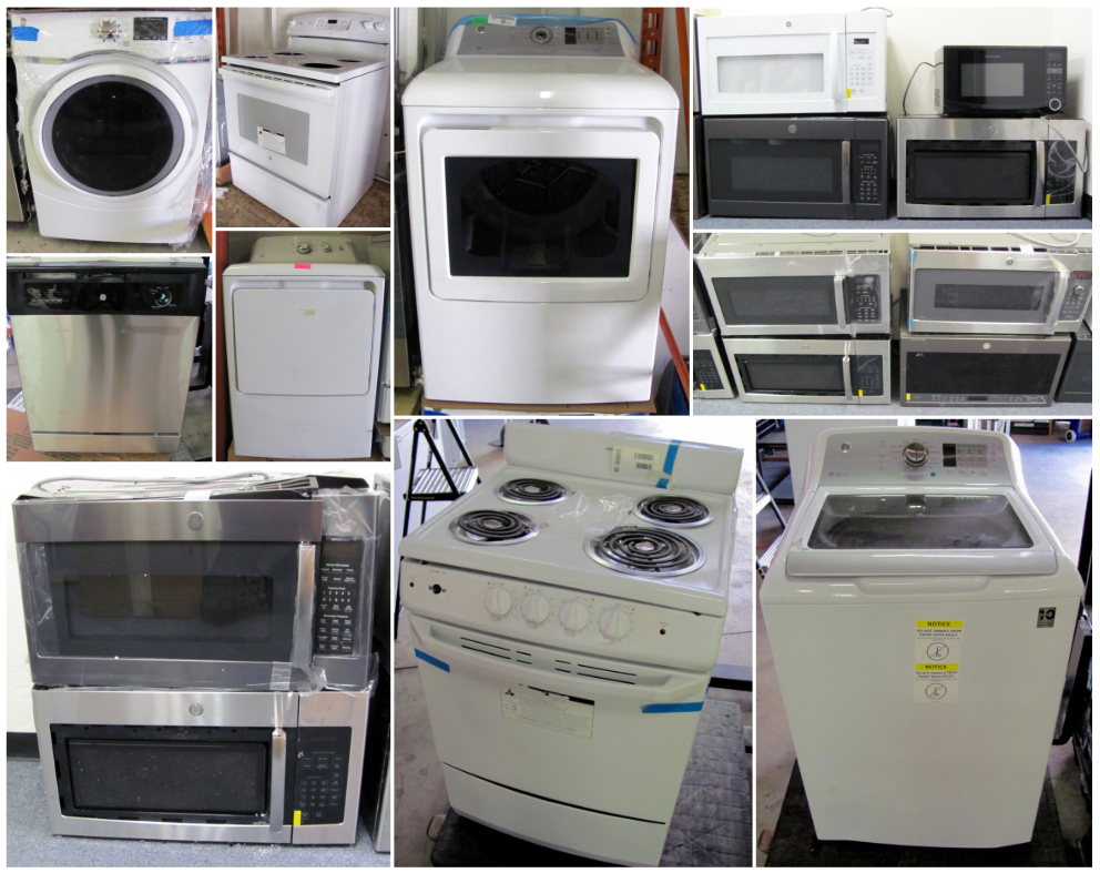 Phoenix Az Onsite Appliance Parts Auction Auction