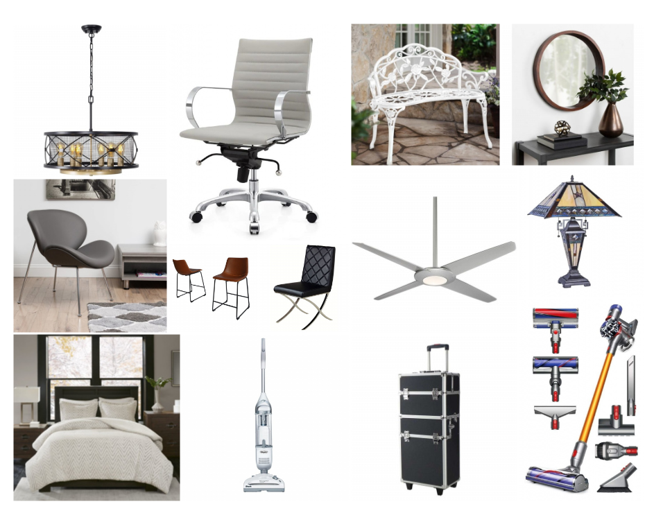 Deer Valley Az Onsite Furniture And Home Goods Auction