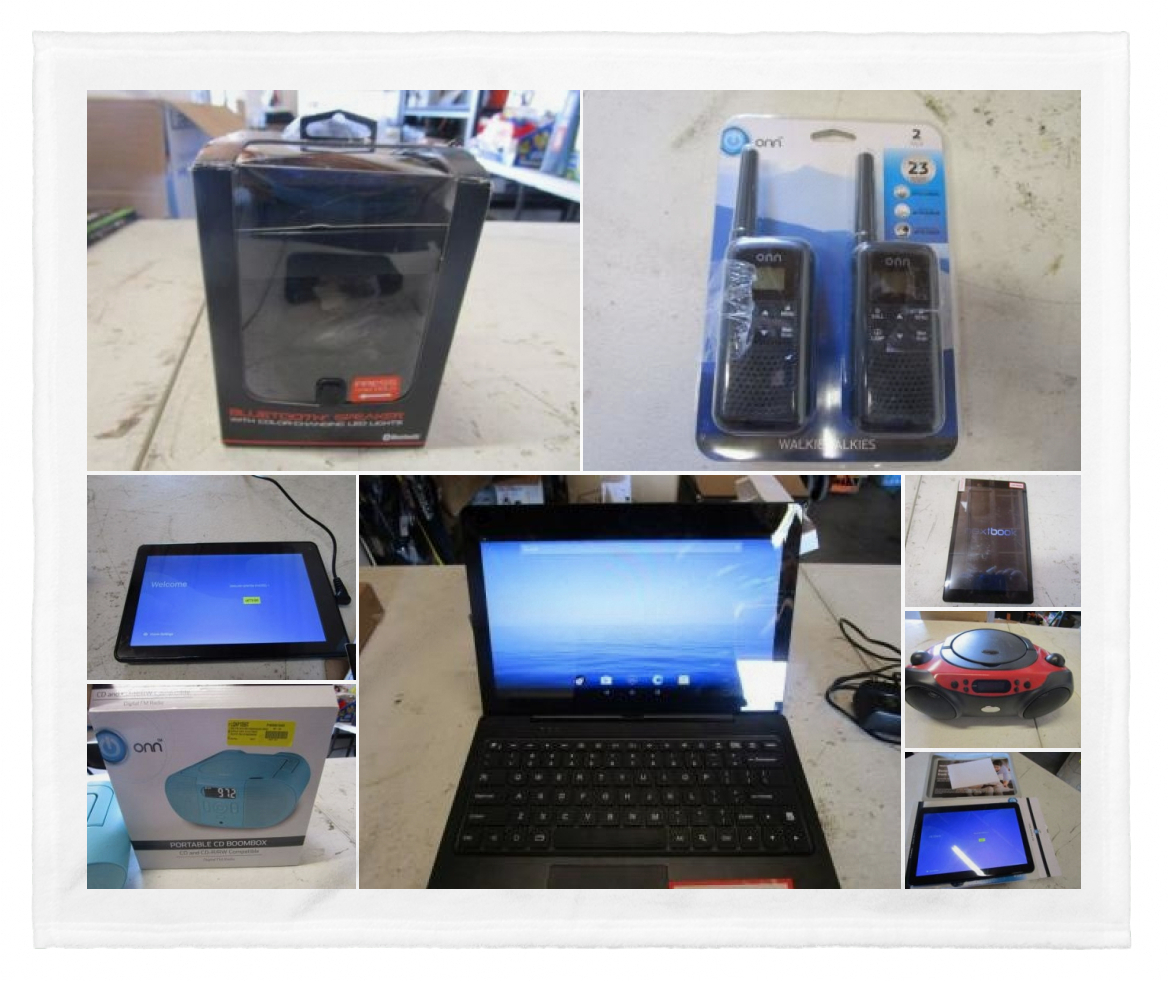 MESA, AZ Electronics and Tablets Auction(Independent Seller
