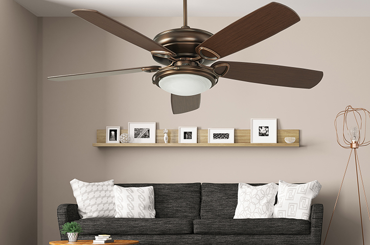 Tempe Az University Dr High End Ceiling Fan Lighting And