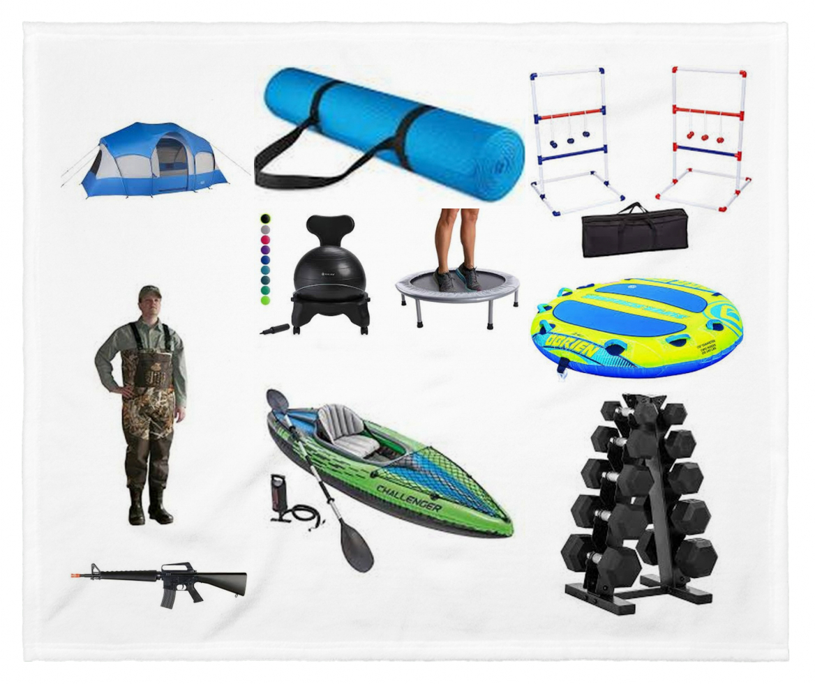 Glendale Airpark Az Sporting Goods And Outdoor Supply